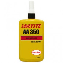 Loctite AA 350 - 250 ml UV konstrukční lepidlo
