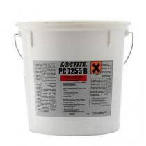 Loctite PC 7255 B - 10 kg Nordbak, stříkatelná keramika