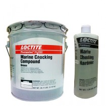 Loctite PC 7202 - 10 kg Marine Chocking dvousložkový epoxid
