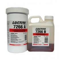 Loctite PC 7266 - 1 kg Nordbak epoxid pro ochranu kovů