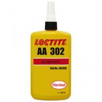Loctite AA 302 - 250 ml UV akrylátové lepidlo kapilární