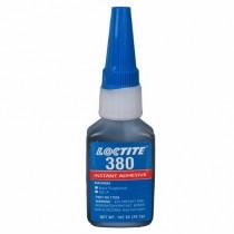 Loctite 380 - 20 g vteřinové lepidlo černé