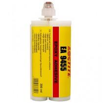 Loctite EA 9455 - 200 ml dvousložkový epoxid tekutý čirý