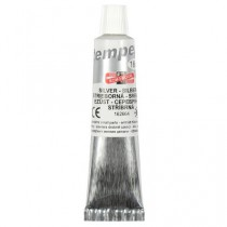Temperová barva Koh-i-noor 16ml 162664 stříbrná