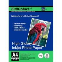 Fotopapír Europen A4 180 g 20 ks vysoce lesklý
