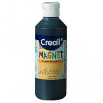 Magnetická barva Creall 250 ml - černá