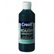 Tabulová barva CREALL  250ml - černá