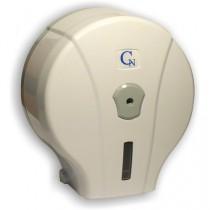 CN zásobník WC papírů 19 JUMBO bílý