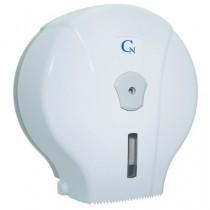 CN zásobník WC papírů 28 JUMBO bílý