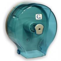 CN zásobník WC papírů 28 JUMBO modrý