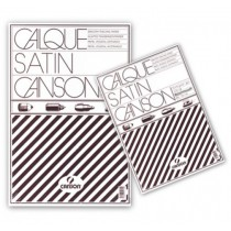 Pauzovací papír Canson - A4, 90g, 100ls