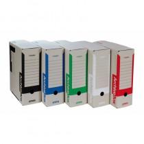 Archivační krabice EMBA - A4, 75mm