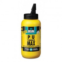 BISON PU MAX 750 ml