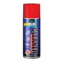 BISON SPRAY CLEANER AEROSOL 400 ml
