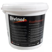 Divinol - Kupferpaste ( měděná pasta )