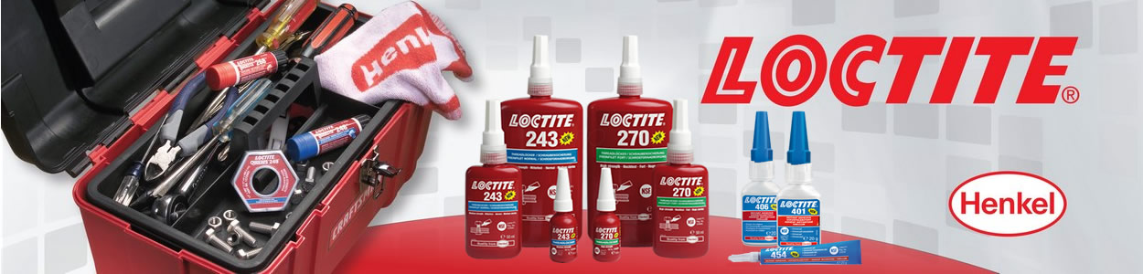 Officentrum - LOCTITE - Distributor - OFFICENTRUM